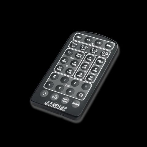 Service-afstandsbediening RC8