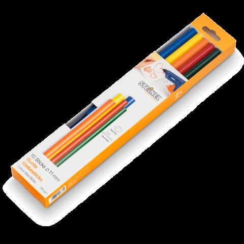 Color-Sticks Ø 11 mm 10 st. (250 g)