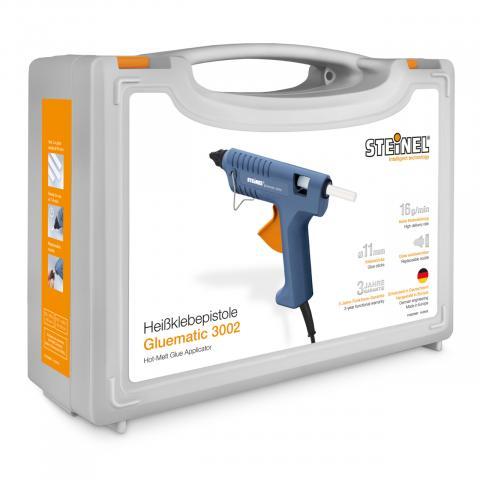 Gluematic 3002 Case