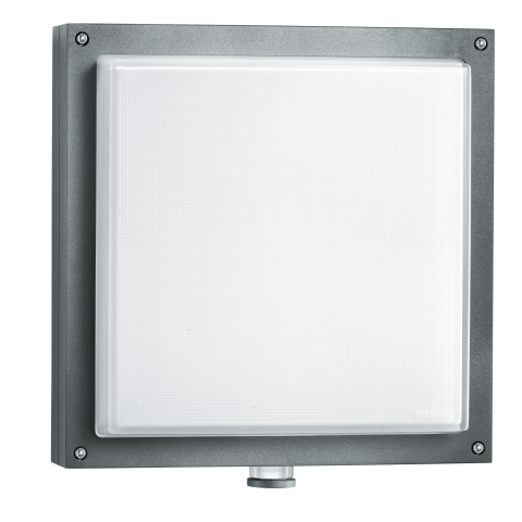 L 690 LED PMMA antracite
