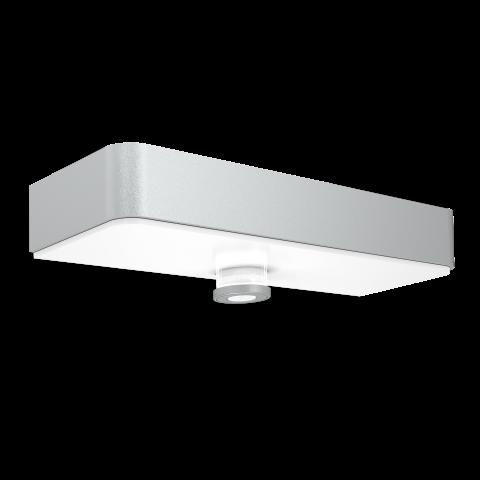 XSolar SOL-O Sensor argento