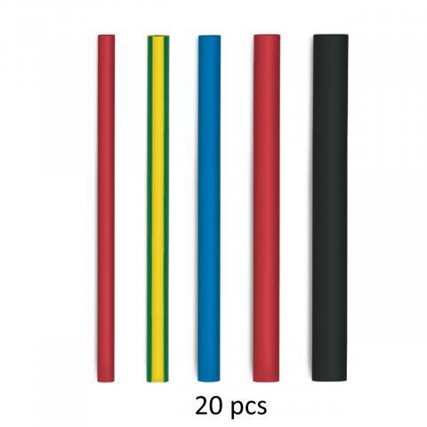 Krimpkous III - ∅ 4,0 – 12,0 mm