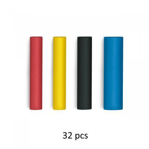 Krimpkous II - ∅ 4,8 – 9,5 mm