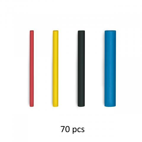 Shrink tubing I - ∅ 1,6 – 4,8 mm