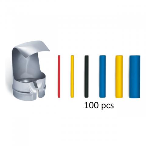 Shrink tubing kit