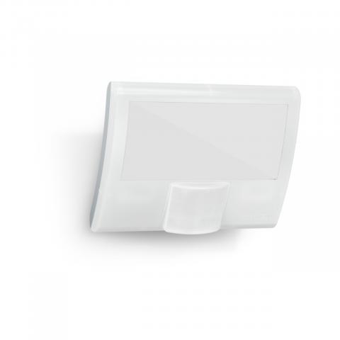 XLED curved weiß