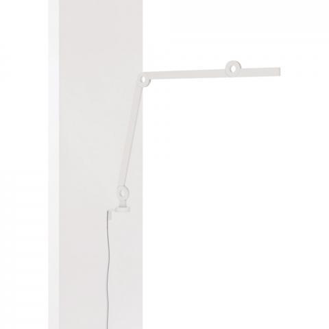 MOOOVE Wandleuchte Medi 46,6 cm