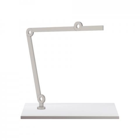 MOOOVE Tischleuchte Medi mit Klemme 46,6 cm