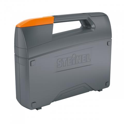 Koffer für Pistolenformgeräte
