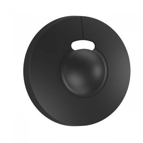 Zwart Paneel voor de HF 3360 inbouw rond