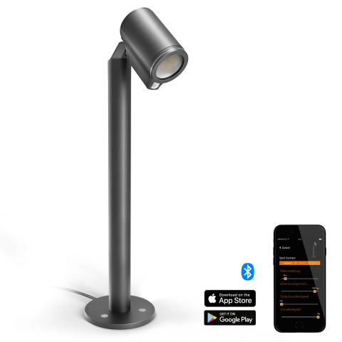 Spot Way Sensor Connect