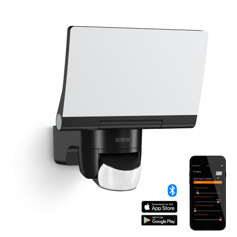 XLED home 2 Connect black