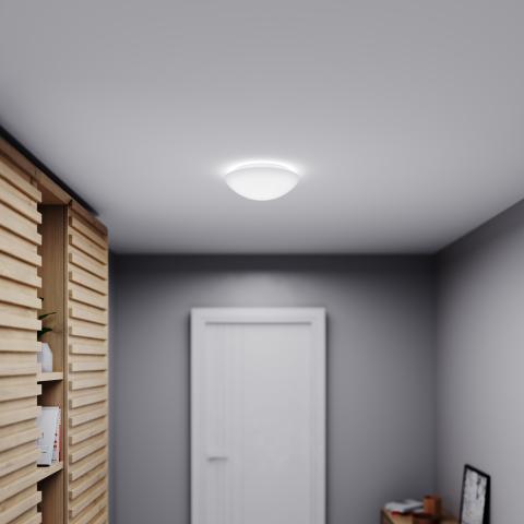 L 160 LED Glas