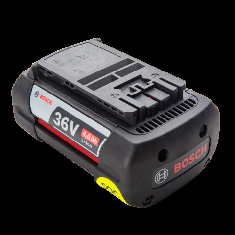 Batteria di ricambio BHG 360 Li-Ion