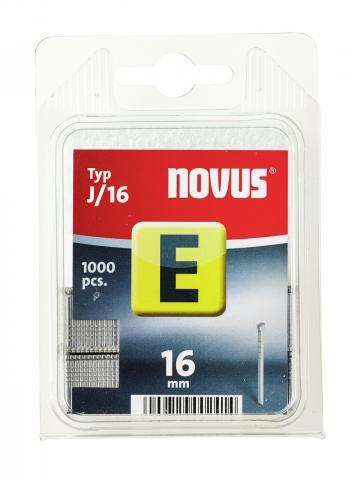 E Type J/16 mm galvanized 1000 pcs. 1000 ea.