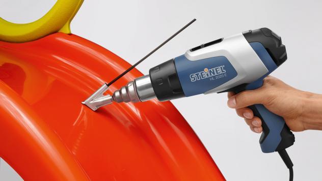 HDPE plastic welding rod