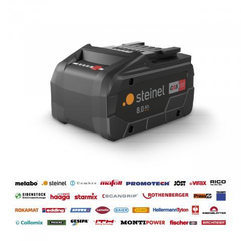 CAS Lader SC 18-55
