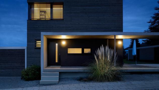 L 224 LED anthrazit