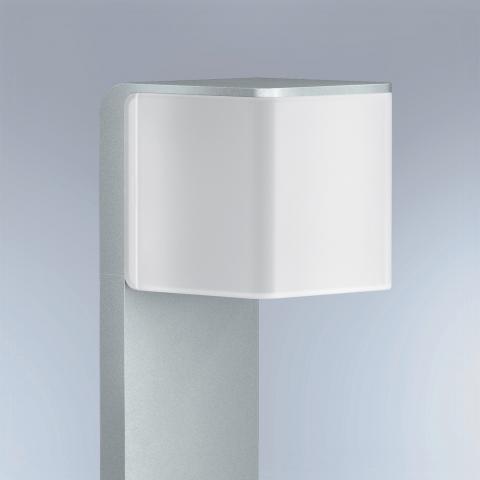 GL 80 LED iHF silber