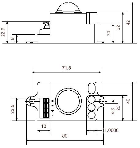 MB HF2 COM1