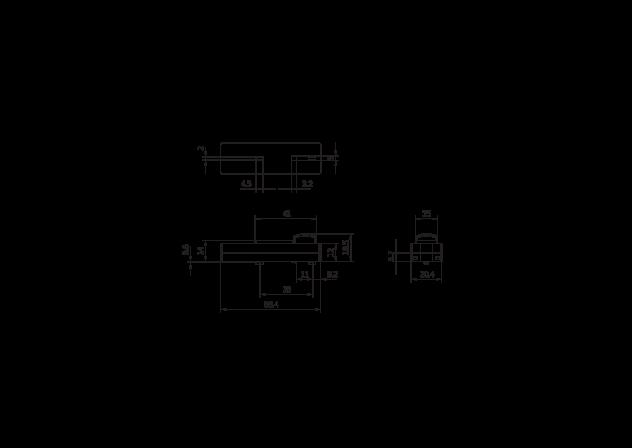 Sensor PIR NET