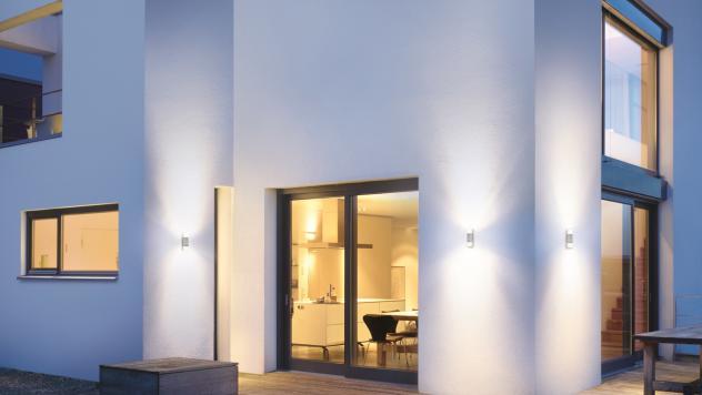 L 910 LED anthrazit