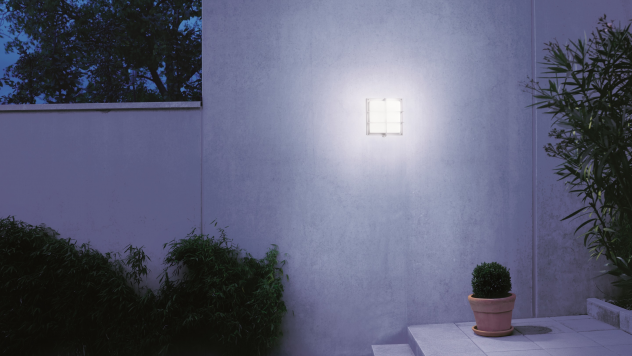 L 691 LED PMMA anthrazit