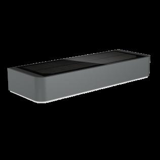 XSolar SOL-O Sensor anthrazit anthrazit
