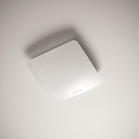 True Presence COM1 - concealed white