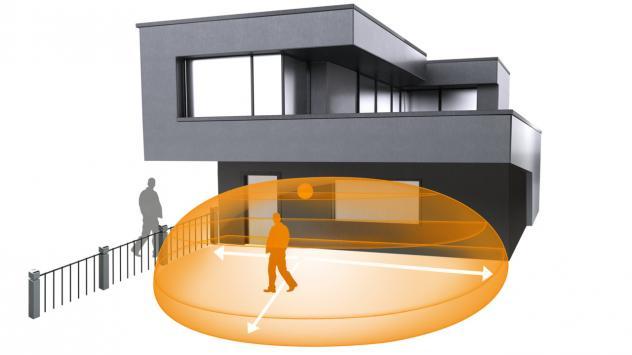 iHF 3D COM1 - black