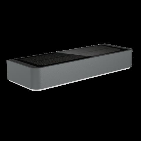 XSolar SOL-O Sensor anthrazit