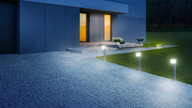 GL 80 LED iHF anthrazit