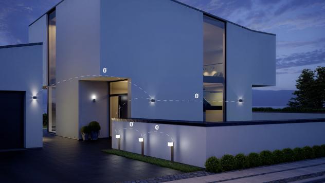 L 840 LED iHF anthrazit