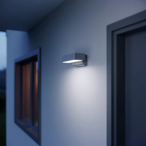 L 800 LED iHF Connect anthrazit