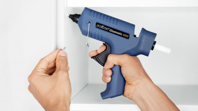 Gluematic 5000