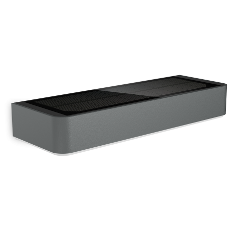 XSolar SOL-O Sensor antracite