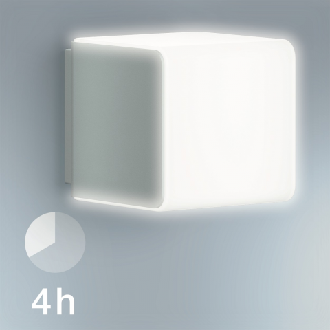 L 830 LED iHF silber