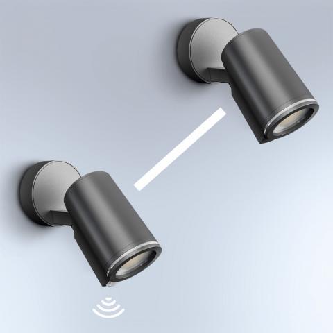 Spot ONE Sensor Connect
