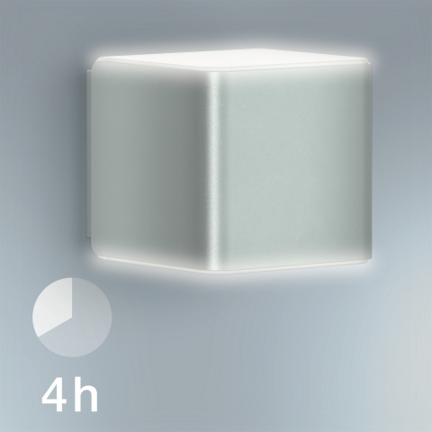 L 840 LED iHF silber