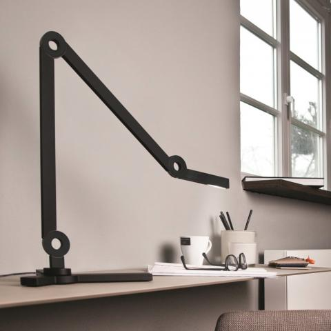 MOOOVE table lamp with base 40,6 cm
