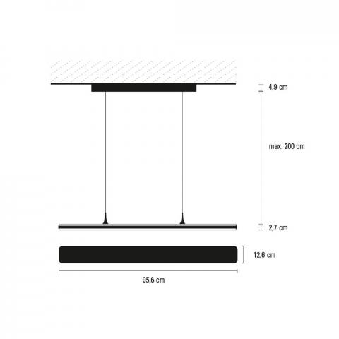 smartTOUCH 95,6 cm
