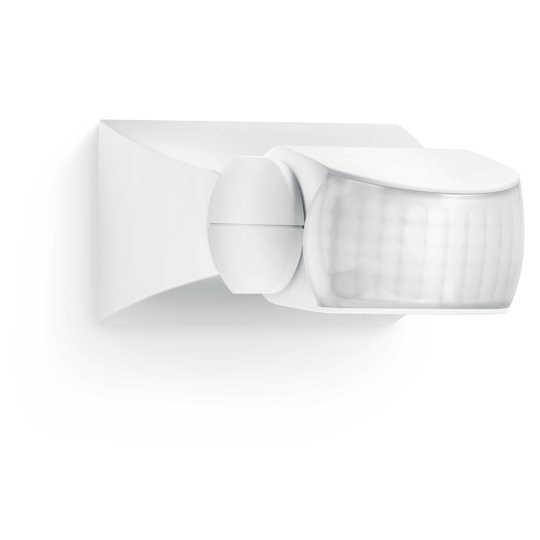 Hervorragend STEINEL Bewegungsmelder IS 1 weiß XI75
